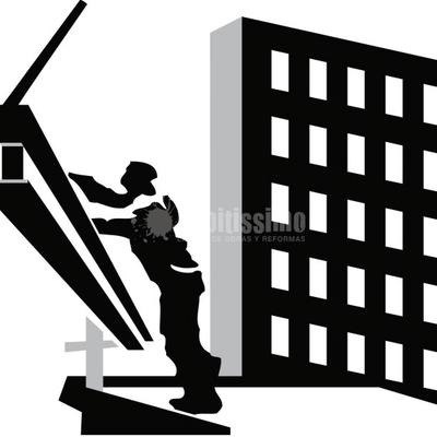 Construcción Casas, Obra Nueva Tipo, Constructores