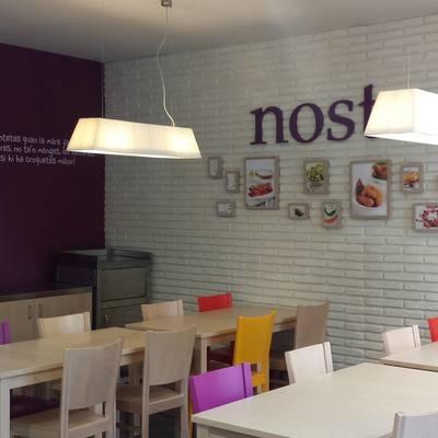 Restaurante Nostrum