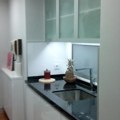 Reformas Cocinas, Mamparas Baño Ducha, Muebles Cocina