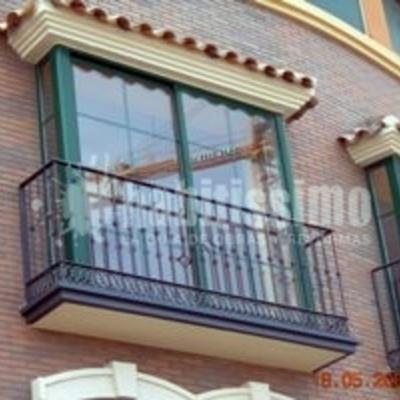 Carpintería Metálica, Reformas, Aluminio