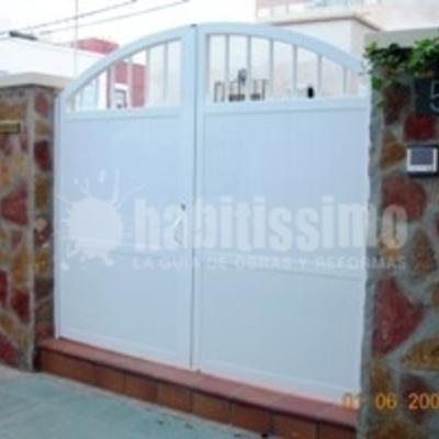 Carpintería Metálica, Aluminio, Reformas