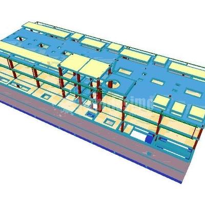 Ingenieros, Ingenieros Instalaciones, Proyectos