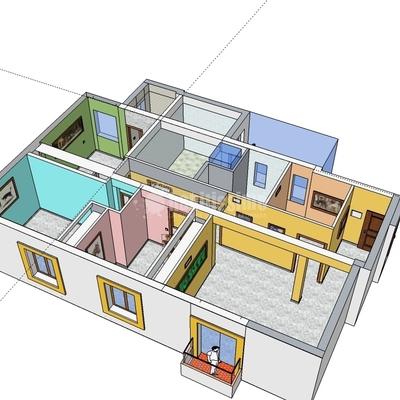 Arquitectos Técnicos, Delineantes