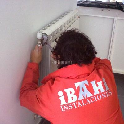 Electricistas, Energías Renovables, Calefacción