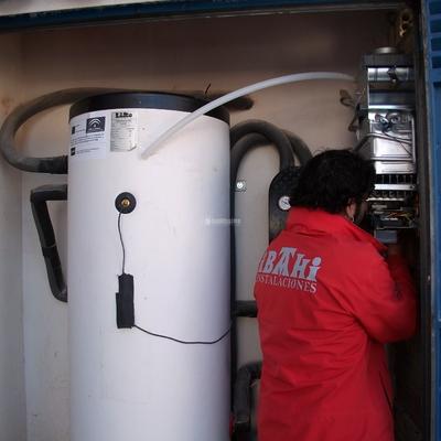 Electricistas, Fontanería, Energías Renovables