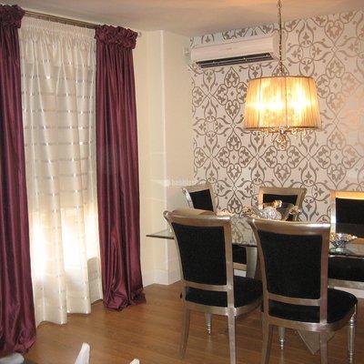 Textil, Muebles Tapizados, Decoración
