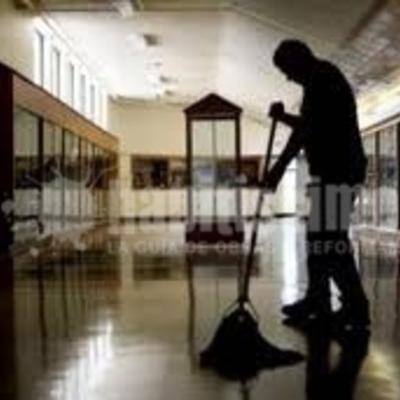 Limpieza, Limpieza Obra, Comunidades