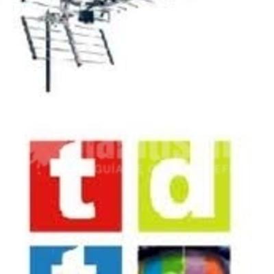Antenas, Obras Menores, Reforma
