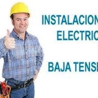 Antenas, Obras Menores, Técnicos