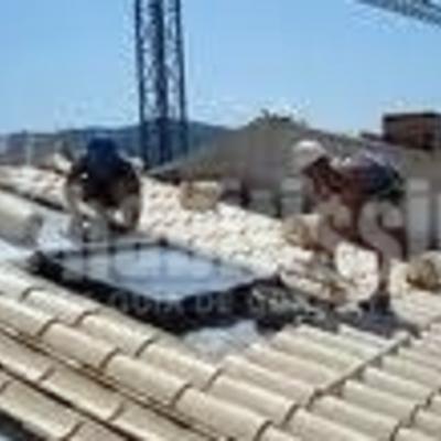 Antenas, Técnicos, Obras Menores