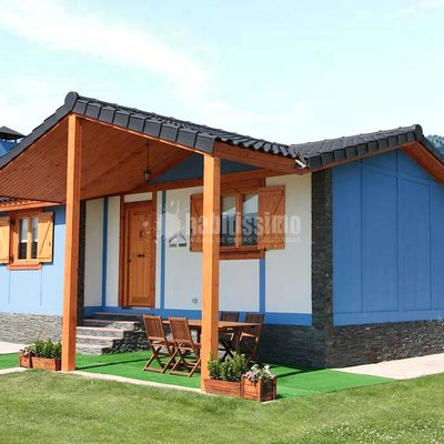 Cofitor casas prefabricadas albelda de iregua - Casas prefabricadas alcorcon ...