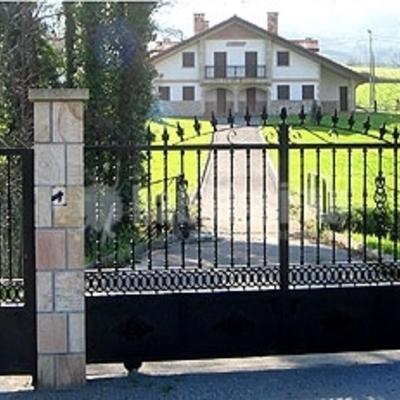 Carpintería Metálica, Puertas Automáticas, Estructuras Sombrajes