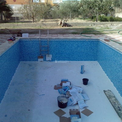 Decoradores, Reformas Piscinas, Alicatado Piscinas