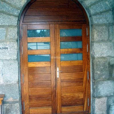 Puertas artemiro