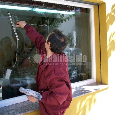 Servicio Doméstico, Limpieza Comunidades, Limpiezas Obras