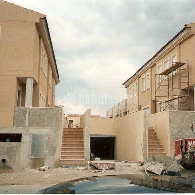 Construcción Casas, Impermeabilizaciones, Construcción General