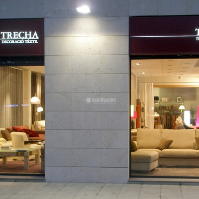 Textil, Decoración, Cortinas