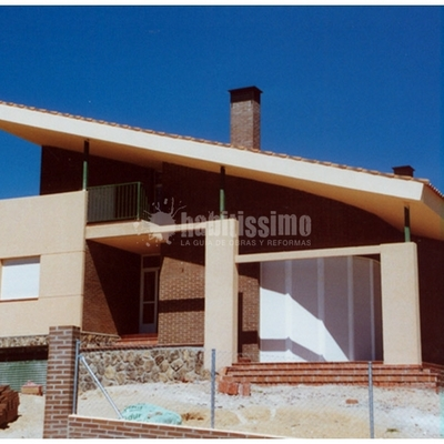 Arquitectos Técnicos, Dirección Facultativa, Proyectos Arquitectura