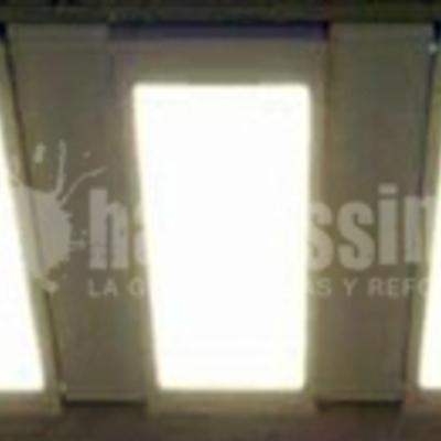 Iluminación, Enchufes, Tiras Flexibles Led