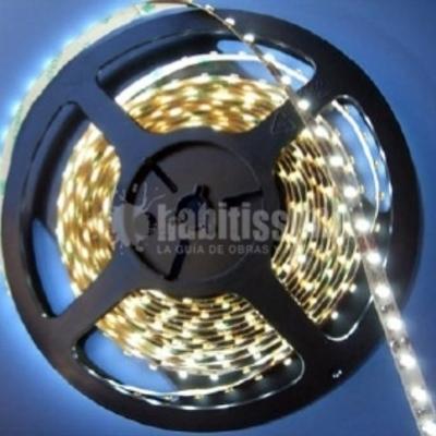 Iluminación, Tiras Flexibles Led, Enchufes