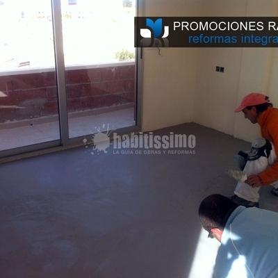 Reformas viviendas, instaladores, obras menores