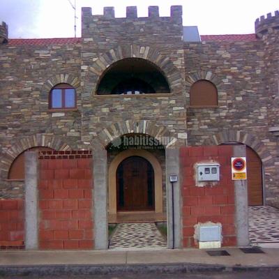 Restauración Edificios