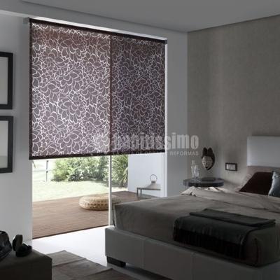 Cortinas, alfombras, ropa cama
