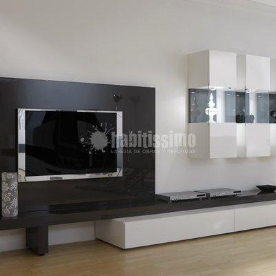 Muebles, Proyectos Integrales, Decoración