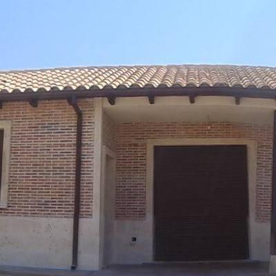 chalet unifamiliar planta baja (Grijota) Palencia