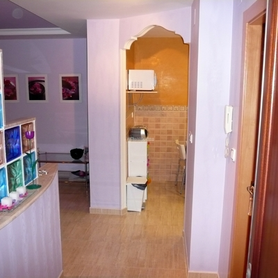 Rehabilitación Fachadas, Muebles Cocina, Pintura General