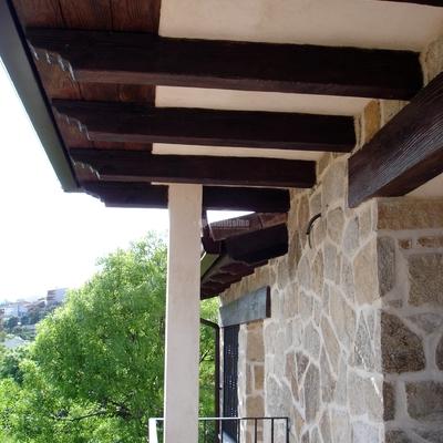 Arquitectos, Ites, Informes