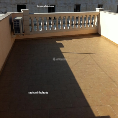 Rehabilitación Fachadas, Pladur, Construcciones Reformas