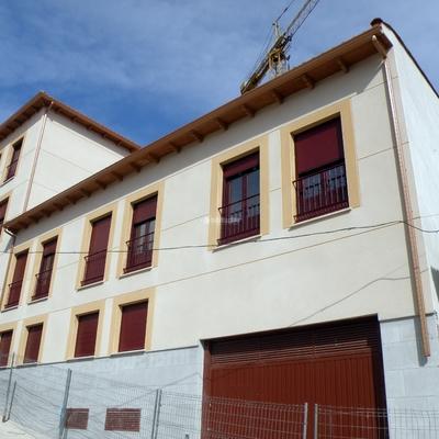 Construcción Casas, Reformas Comunidades, Reforma