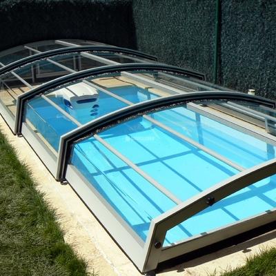construccin jacuzzis cubiertas piscinas jacuzzi