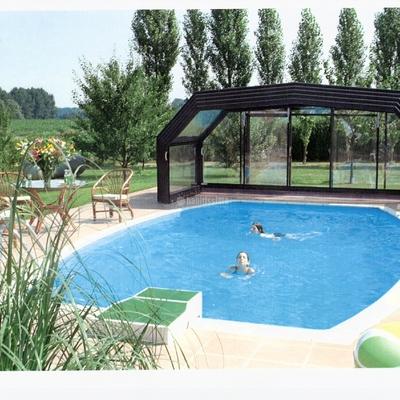 construccin jacuzzis cubiertas piscinas construccin saunas