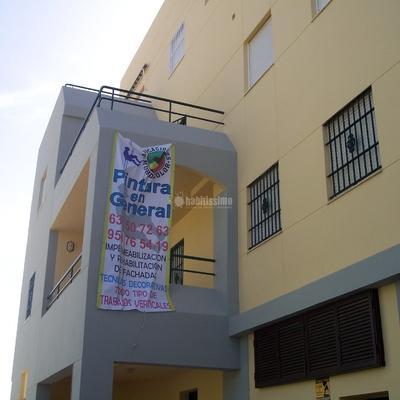 Impermeabilizaciones, Pintura Decoración, Rehabilitación Edificios
