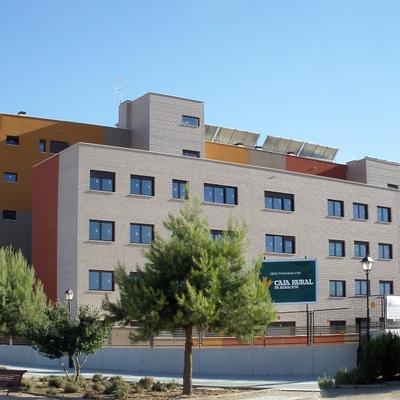 107 VPO en Avenida de la Mancha 69, Albacete