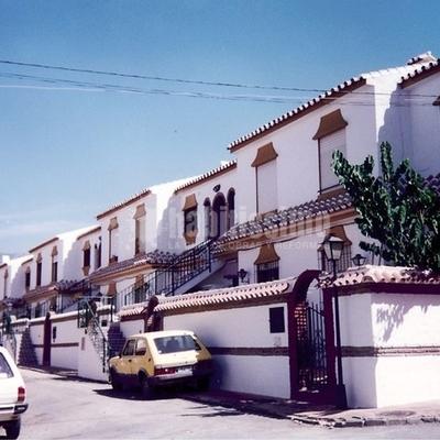 Pintores, Rehabilitación Fachadas, Estucos Cal