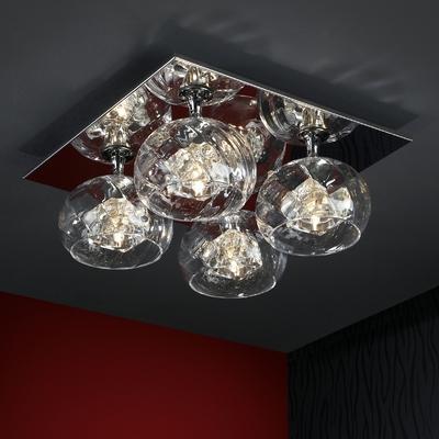 Iluminación, Iluminación Interior, Iluminación Exterior