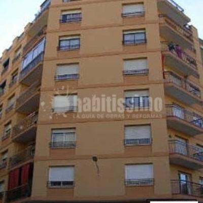 Restauración Edificios, Construcciones Fachadas, Albañiles