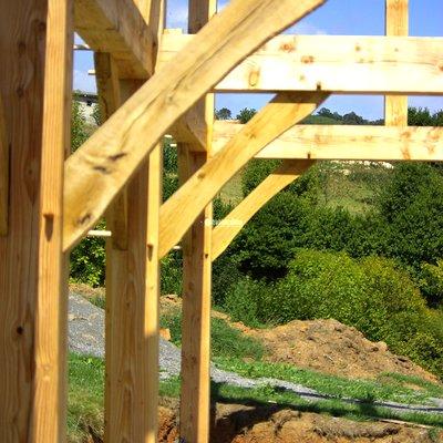 Construcción Casas, Construcción Edificios, Carpinteros