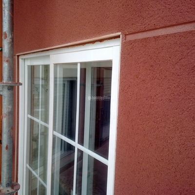 Rehabilitación Fachadas, Rehabilitación Edificios, Estructuras Metálicas
