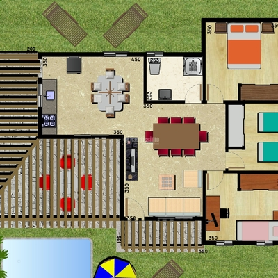 Construcción Casas Prefabricadas