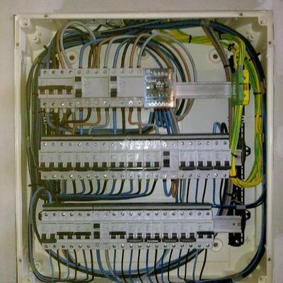 Electricistas, Mantenimiento Electricidad, Instalaciones Eléctricas