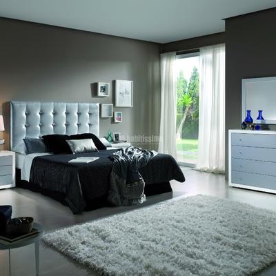 Decoradores, cortinas, electrodomésticos