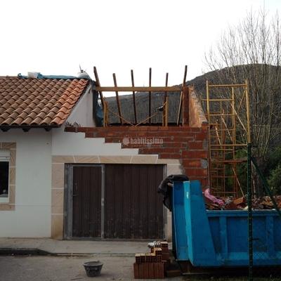 Reformas Viviendas, Construcciones Reformas, Tejados
