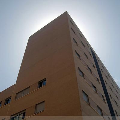 109 VPO, Locales y Garaje. Sevilla.