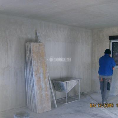 Construcción Casas, Rehabilitación Fachadas, Impermeabilización