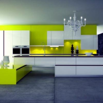 Éter - Yellow & Black 01