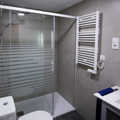 Lateral baño